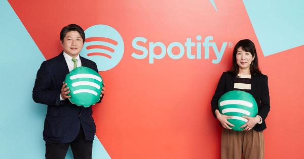 デジタル音声広告による新しいブランドコミュニケーションの可能性を、Spotifyと考えよう