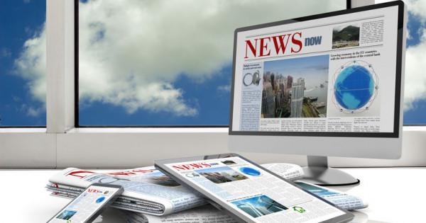 時事性を高めて活性化する新聞広告、進むデジタル化