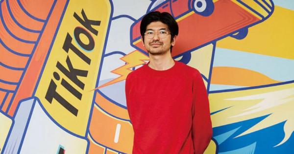 「おもちゃ箱のようなTikTokは、広告をもう一度楽しむ場を提供してくれる」 電通・佐藤雄介氏が語る、TikTokが広げるコミュニケーション