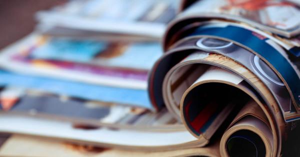 変化に対応できる出版社のビジネスモデル