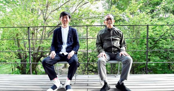 中川政七×坂井直樹 300年の老舗が見据える、ものづくりと事業のありかたとは?