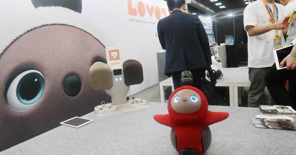 #SXSW2019日本から世界に挑む!日系企業出展事例⑧:GROOVE X