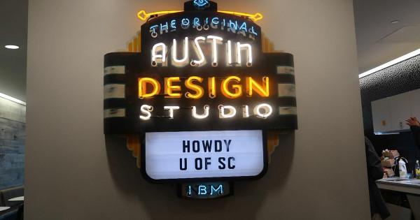 #SXSW2019「シリコンヒルズ」企業視察レポート②:IBM Design Studio
