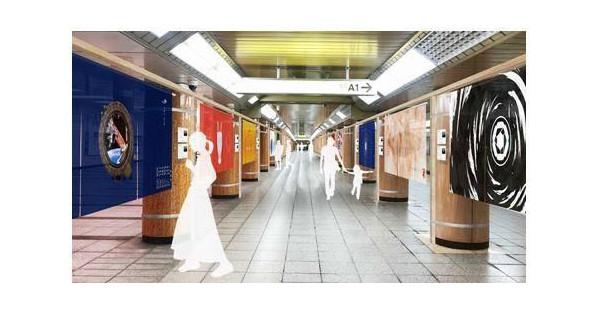 「NIHONBASHI MEGURU FES」2カ月間にわたり日本橋の魅力を発信