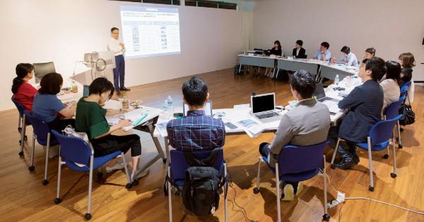 グローバルの従業員に向けた社内広報について考える。:インターナルコミュニケーション研究会レポート