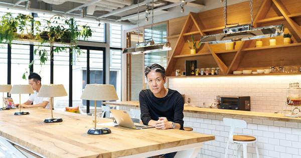 AOI Pro.と永井聡監督が立ち上げたクリエイターのためのコミュニティスペース―JUKU