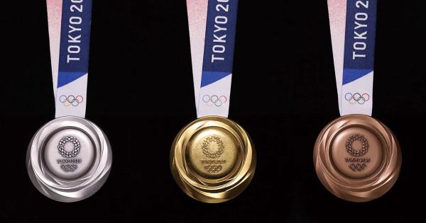 クリエイティブの視点VOL.45 五輪メダルデザインー川西純市氏
