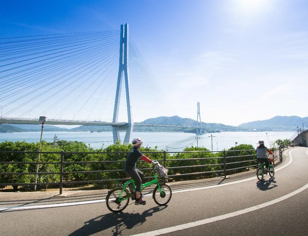 サイクリング ロード 霞ヶ浦