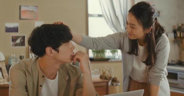 大島優子&坂口健太郎が夫婦演じる「ミノン」 新CM タナダユキ監督で6年目に