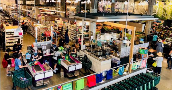 小売業に響く提案は「買い物客の行動量」がカギ