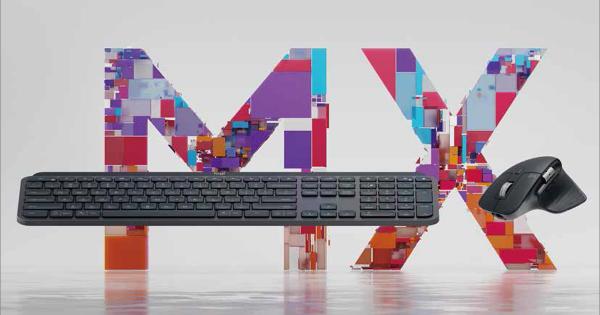 究極のマウスとキーボードが「あこがれの姿」を叶えてくれる/BOVA2020(ロジクール)