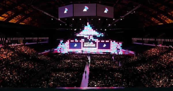 欧州からトレンドを探る! 「Web Summit2019」レポート(森 直樹)