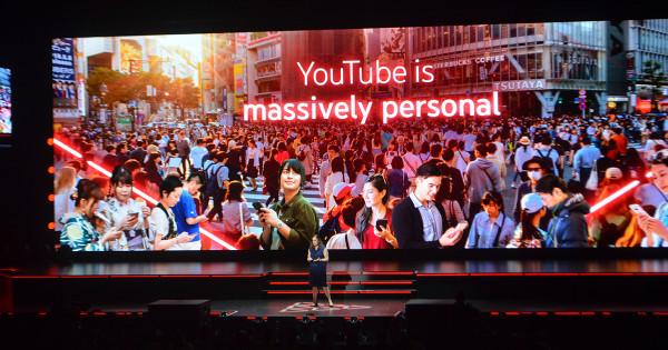 東京での開催は今年で4回目 「YouTube Brandcast 2019 Japan」が開催に