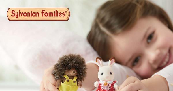 2世代玩具へと成長したシルバニアファミリーにまつわる思いやストーリーを表現してほしい /BOVA2020(エポック社)