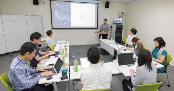 多様なワークスタイルに対応 社内動画で従業員と情報共有