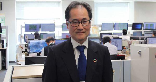 設立70周年を迎える日本気象協会 気象情報のデータを駆使し商品需要予測の提供も