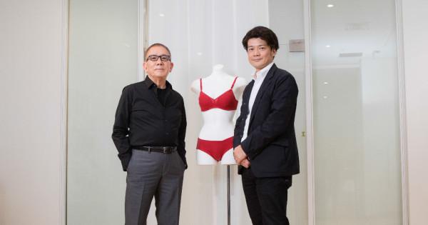 ウンナナクール塚本昇社長×坂井直樹 ~ブランドの独自性はどうつくる?