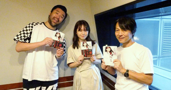 HKT48を辞めた後の自主イベントで集まったファンは3人だけだった(ゲスト:ゆうこす)【前編】