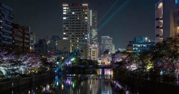 横浜市の新たな産学連携の形 — 大岡川ひかりの川辺2019