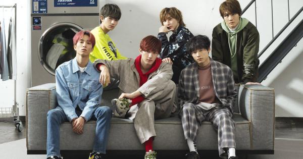 「WEGO」初のテレビCM 本日デビューの6人組「SixTONES」を起用