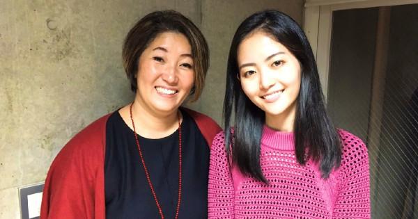 シリコンバレーで女性起業家を育成・支援する堀江愛利 起業に至った原点は「現場で感じたジレンマ」