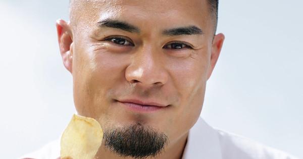 「湖池屋プライドポテト」刷新でテレビCM ラグビー田村優選手らが食レポ