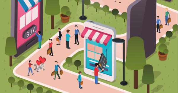 マーケティング担当者必見 2020年度 Eコマース重要キーワード10選