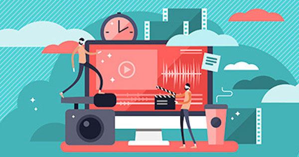 企業がいますぐ動画内製化に取り組むべき理由 — マーケティング、広報の方向け- 第一回 動画内製化の背景とメリットについて