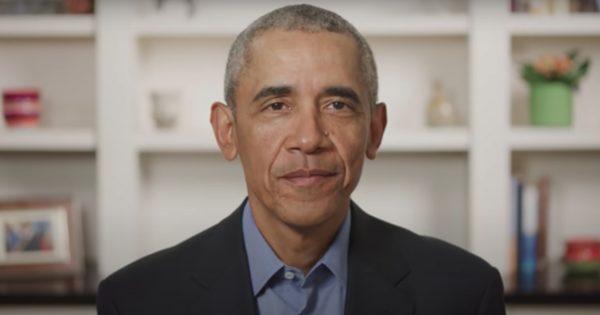 オバマ前米大統領のスピーチに学ぶ リモート時代のトップメッセージ