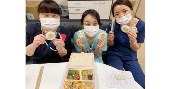 約1カ月で2500万円の募金、シェフたちが医療機関に8000食の料理を届ける