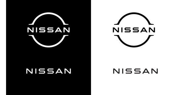 日産グローバルデザインチームとTBWA・日産ユナイテッドが共同開発した、日産新コミュニケーションロゴ