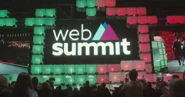 テック系カンファレンス「ウェブサミット」、2022年に東京で開催