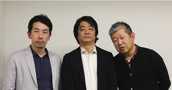 2020年、日本の広告業界は谷口マサトを喪った。