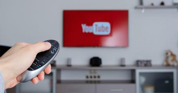YouTubeは「第6のテレビ局」になろうとしている。