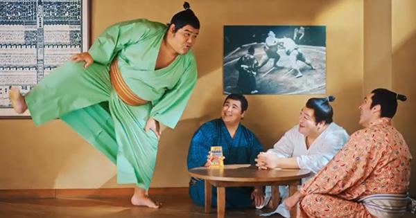 世界最大のグミメーカー「HARIBO」 日本初のテレビCMをスタート