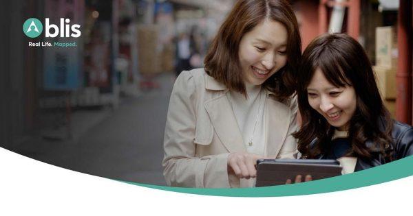 位置情報活用の英Blis、日本市場でソリューション提供開始