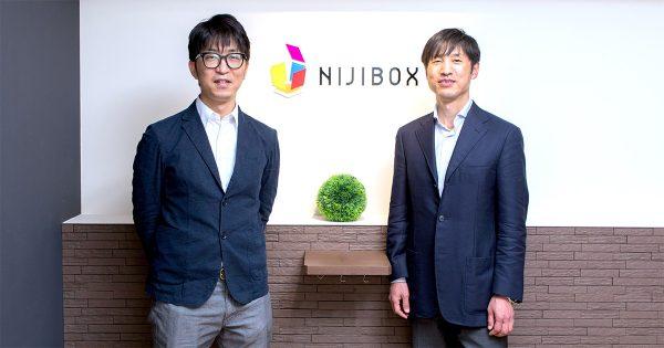 【JTBグループ&ニジボックス】徹底したリサーチが、新規事業を成功に導く