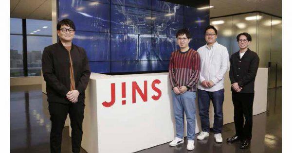 DXでこれまでにない顧客体験をJINS新サービス開発の裏側