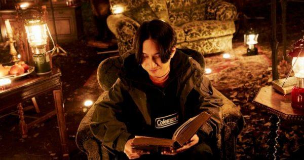 コールマン&マカロニえんぴつ、コラボWebCMを公開 「灯そう。~旅の朗読~」編