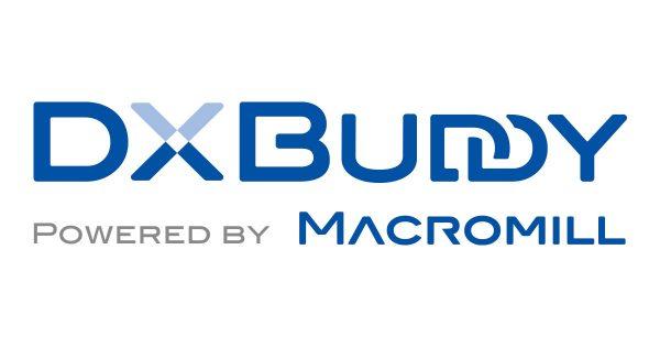 「リサーチ」から「データ利活用支援」へ マクロミルの新サービス「DX Buddy」とは?