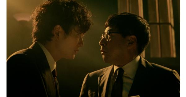 岡田将生が弁護士役で登場、LegalForce初となるテレビCMを開始
