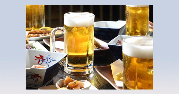 「ビール飲む機会増えた」20歳代で32.7% 税額一本化で新ジャンル飲用減少か