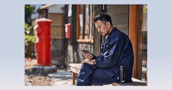 鎌倉シャツ「究極の作務衣」:伝統と現代性、原点回帰と斬新さの最適化ブランディング