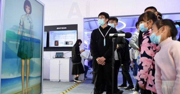 「耳で楽しむ」テクノロジー、世界音声博覧会開催 中国安徽省