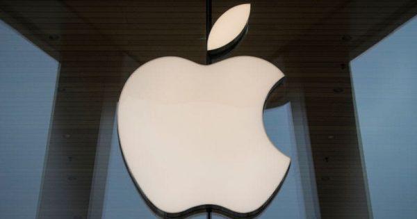 アップル、米司法省の反トラスト訴訟に直面する見通し=報道