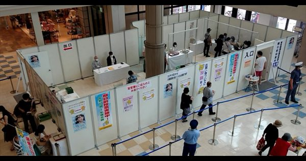 イトーヨーカドーなどに期日前投票所 全国24店舗に設置、衆院選に向け