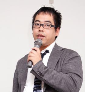 電通 CDC プロジェクトプロデューサーズルーム専任部長 森 直樹 氏