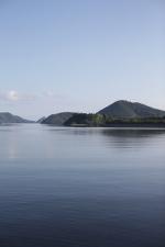 AMA.島根県の離島・海士町の風景