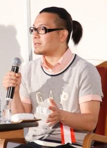 ギャップジャパン 永田龍太郎氏