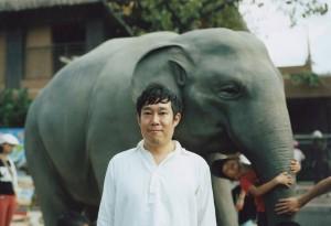 柴田 始志(アフリカデザイン代表)